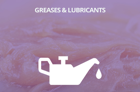 Greases & Lubricants
