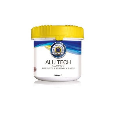 Alu Tech Grease