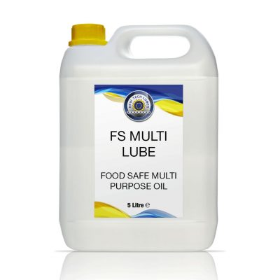 FS Multi-Lube Fluid