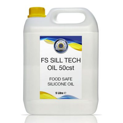 FS Sill Tech Oil 50cst